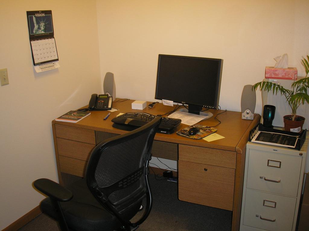 que podemos tomar en cuenta al elegir los muebles de nuestra oficina
